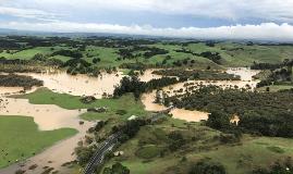 Flooding - 6 April 2017