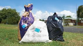 New refuse and recycling services