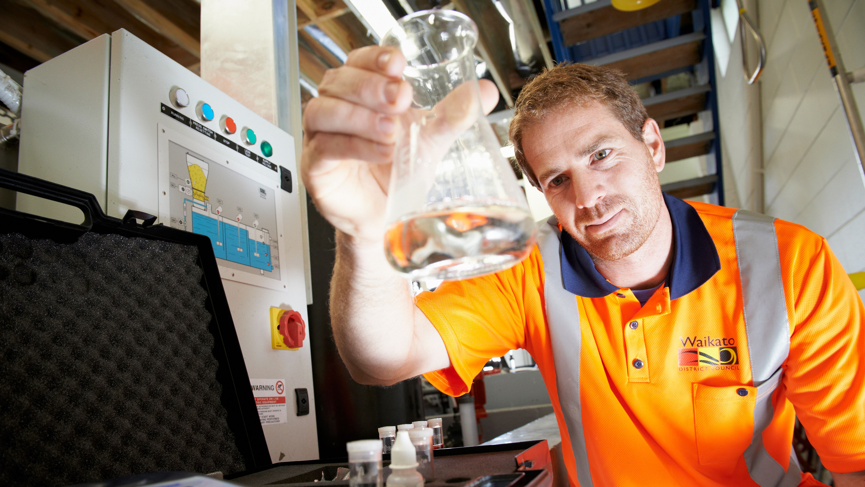 Another Waikato water option in wings