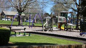 Huntly Domain Playground