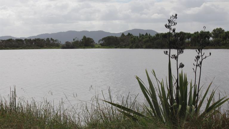 Lake Kainui