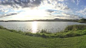 Lake Puketirini, Huntly