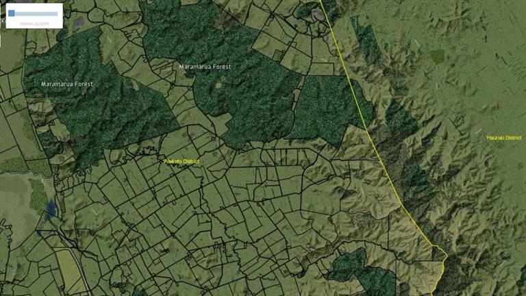 Maps online