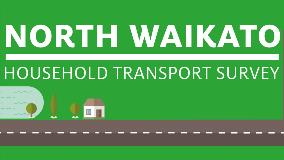 North Waikato transportsurvey