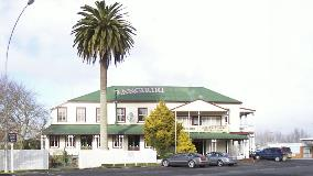 Rangiriri Hotel, Waikato District