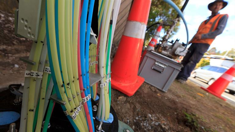 Ultrafast broadband is coming to more towns in the Waikato