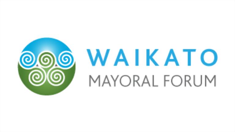 Waikato Mayoral Forum