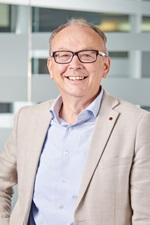 Clive Morgan