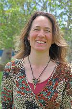 Gabrielle Parson