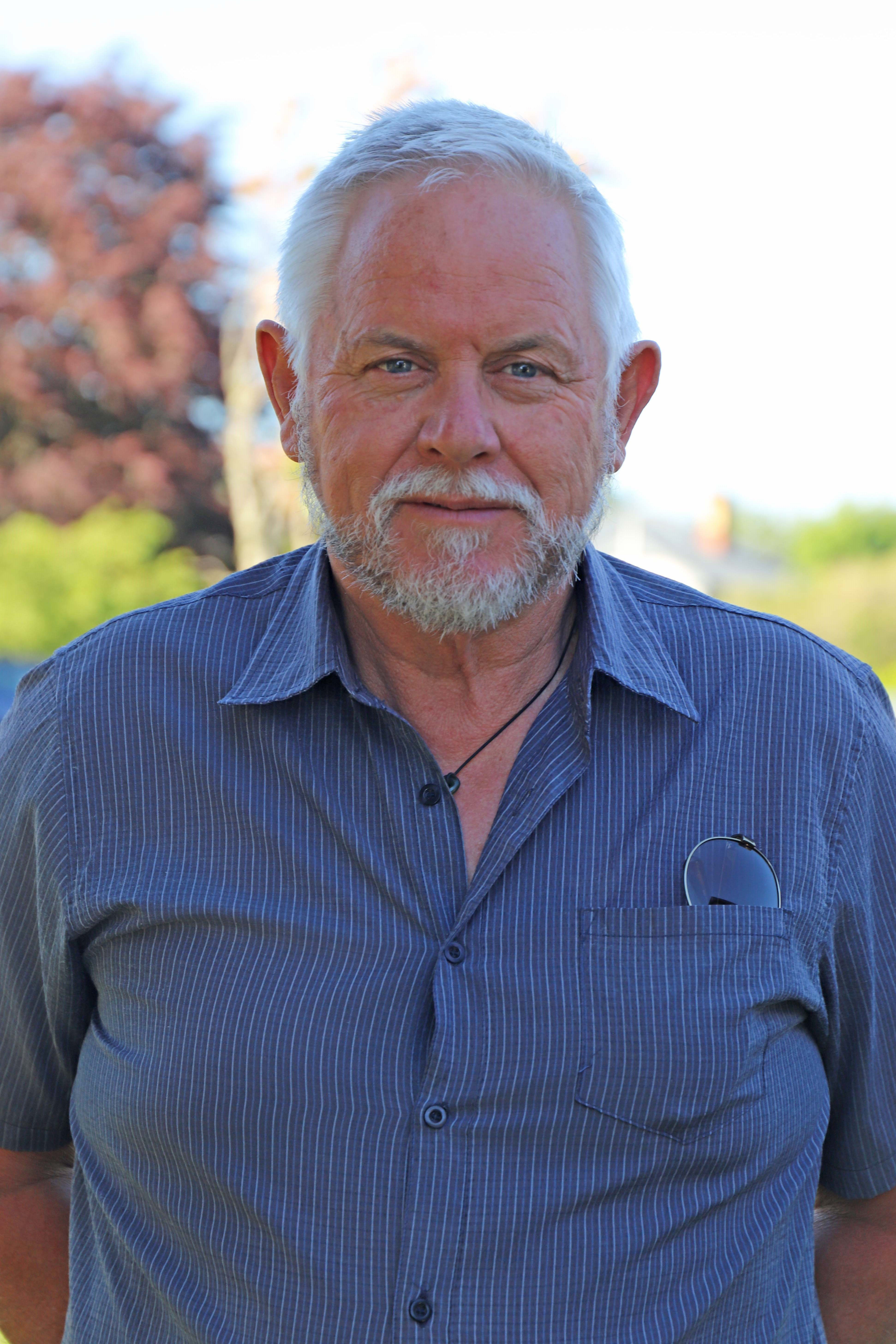 Greg Wiechern