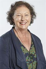 Janet Gibb