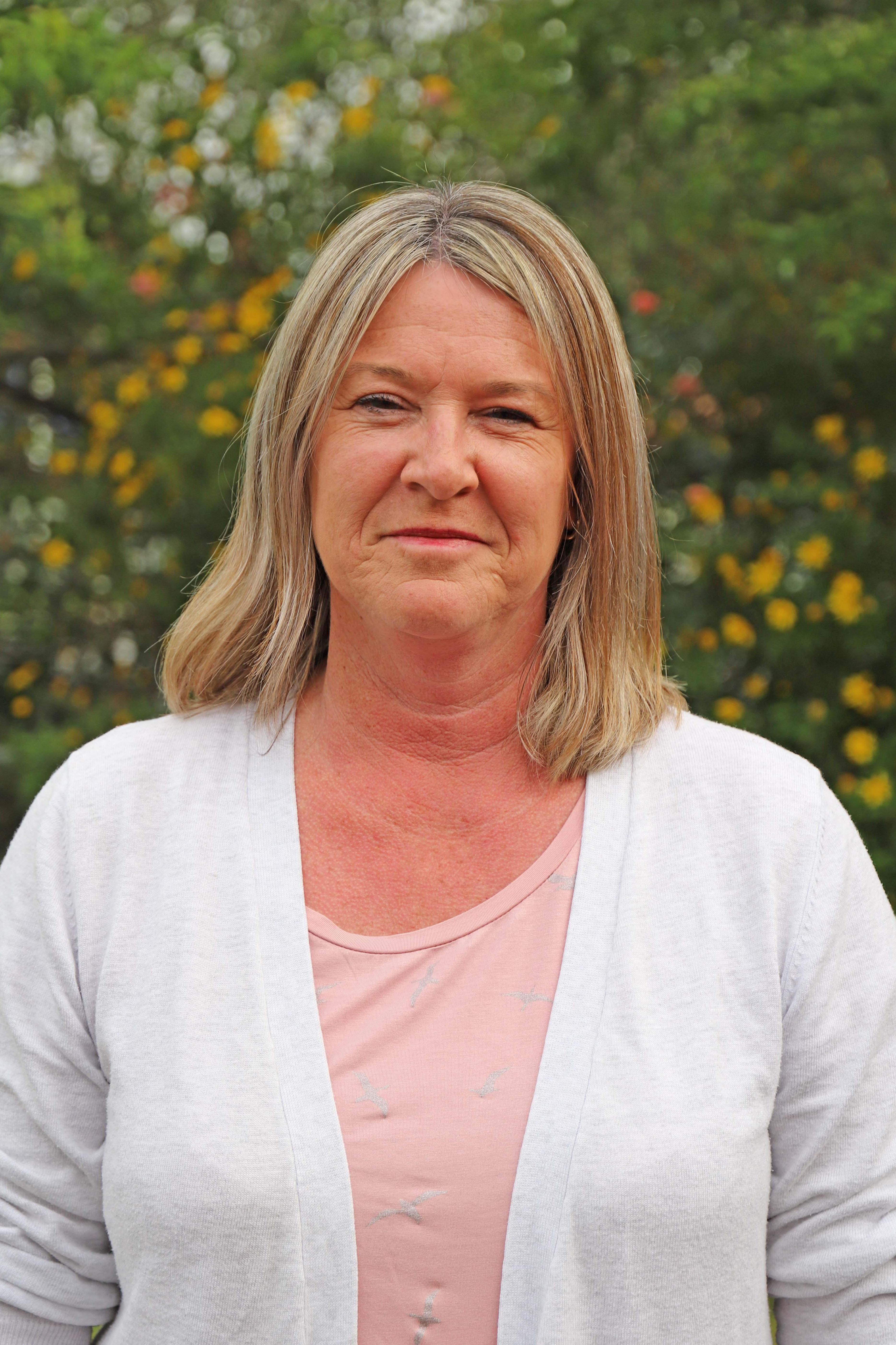 Jo Morley