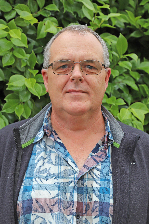 Jonathan Lovatt
