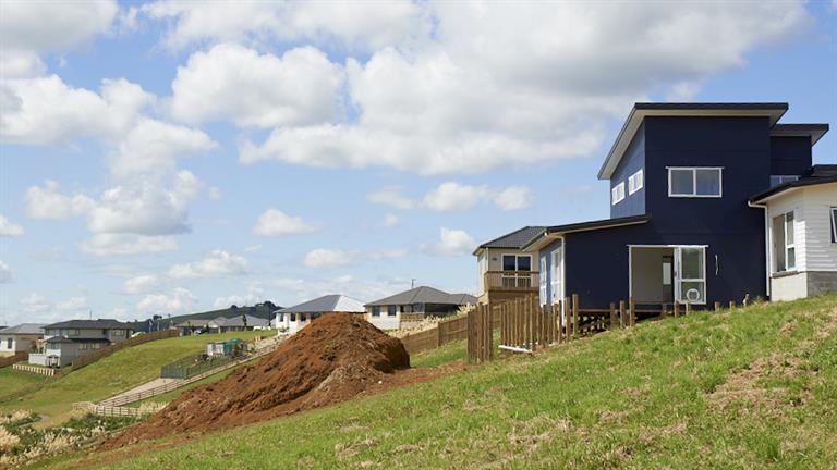 New Pokeno housing development