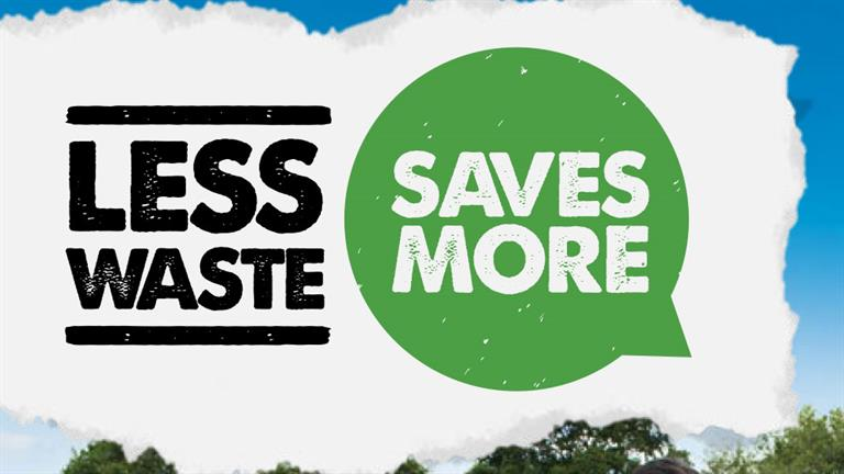 Less-wasre-saves-more-logo