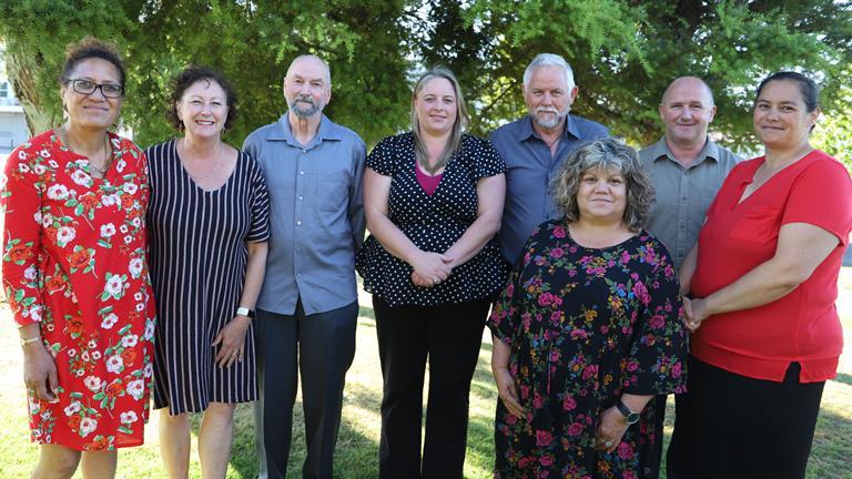 Ngaruawahia Community Board